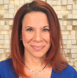 Debra Rubin-Roberts, Founder, Mommy Makeup