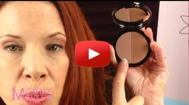 How To Apply Mineral Bronzer & Blush
