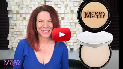 Concealer and Foundation Application Tips from Mommy Makeup